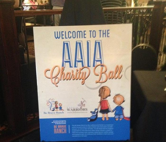 AAIA Charity Ball