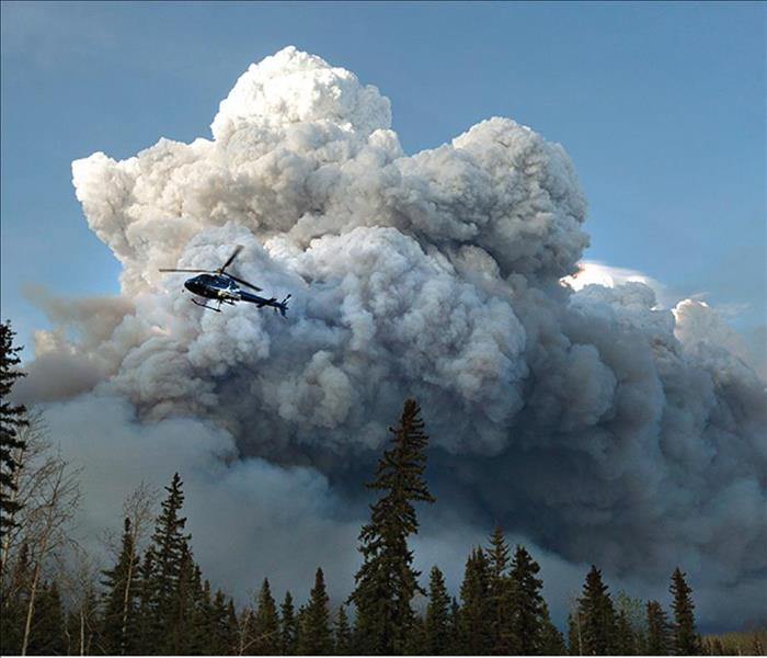 General Northern Alberta Wildfires – State of Emergency Update